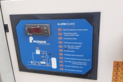 Sterowanie i automatyka chiller PIOVAN - SKIC Robert Aptacy
