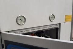 Uzupełnienie czynnika chłodniczego chiller PIOVAN - SKIC Robert Aptacy