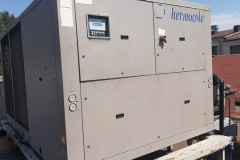Serwis Chiller Thermocold GA-1439 ChillerTech Wiktor Aptacy