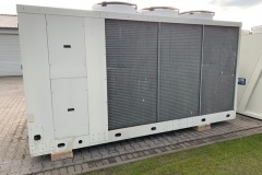 Chiller WEISS 320 kW FREE COOLING skraplacz