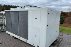 Chiller WEISS 320 kW FREE COOLING