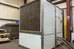 Serwis naprawa wytwornicy wody lodowej HYFRA