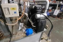 Agregat chłodniczy osuszacza sprężonego powietrza HITEMA GB962