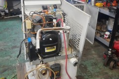 Naprawa osuszacza sprężonego powietrza HITEMA GB962