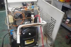 Remont osuszacza sprężonego powietrza HITEMA GB962
