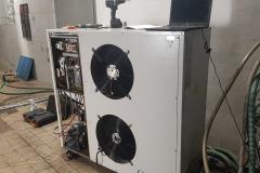 Naprawa Serwis Wytwornic Wody Lodowej MTA CY051 Cygnus Tech – SKiC Robert Aptacy