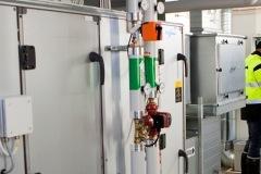 Przegląd wentylacji mechanicznej i serwis central wentylacyjnych SKiC Robert Aptacy