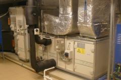 Serwis wentylacji mechanicznej na jednej z bibliotek - SKiC Robert Aptacy