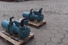 Sprężarki śrubowe sprzedaż montaż BITZER CSH7591-90Y-40D