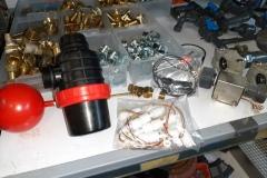 Woda lodowa instalacja - SKiC Robert Aptacy armatura