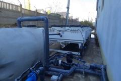 Woda lodowa instalacja - chłodnictwo przemysłowe