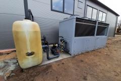 Woda lodowa instalacja - systemy chłodu technologicznego