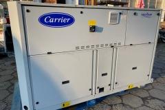 Wynajem urządzeń chłodniczych Carrier