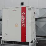 Agregat klimatyzacji do central wentylacyjnych Lenox