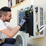 Montaż klimatyzacji klimatyzator inwenterowy