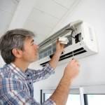 Montaż klimatyzacji kontrola poprawnośći instalacji elektrycznej