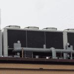 Naprawa i serwis agregatów wody lodowej AERMEC Warszawa
