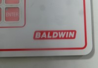 Naprawa Baldwin