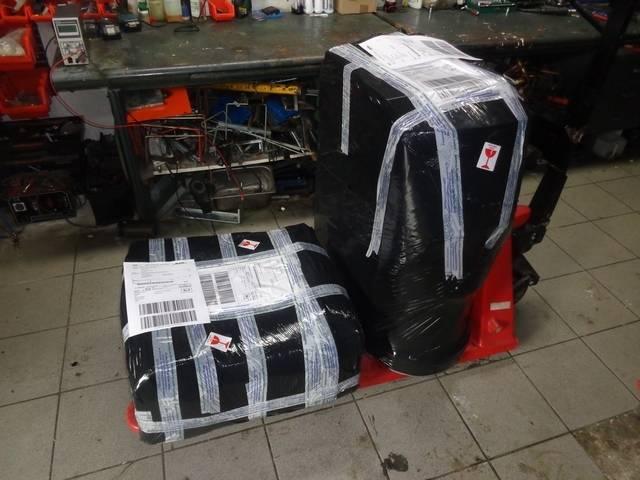 Naprawa lodówek samochodowych | usługa drzwi w drzwi