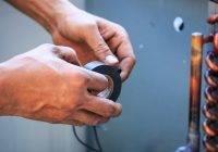 Naprawa nagrzewnic i chłodnic wodnych, olejowych i freonowych