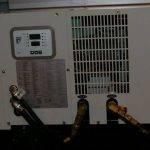 Naprawa i serwis chiller Oil HBO 400PTSBM2