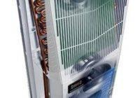 Chłodzenie szaf sterujących