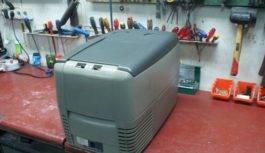 Naprawa lodówki Waeco CoolFreeze CDF-35
