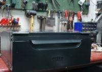 Naprawa lodówki Waeco ColdMachine CS-SCA-R