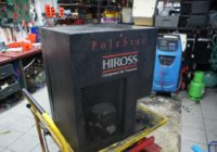 Naprawa osuszaczy sprężonego powietrza HIROSS