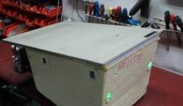 Naprawa lodówki VOLVO FH P82174077