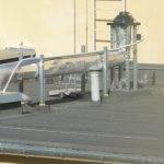 Naprawa wyciągu - wentylacja mechaniczna