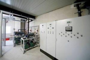 Automatyka i sterowanie klimatyzacja wentylacja chłodnictwo