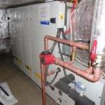 Modernizacja i serwis wentylacji i central wentylacyjnych