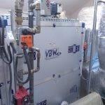 Naprawa i przegląd serwisowy central wentylacyjnych VBW
