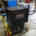 Naprawa osuszaczy kondensacyjnych sprężonego powietrza HIROSS SKiC Robert Aptacy cała POLSKA