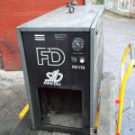 Naprawa osuszaczy sprężonego powietrza FD