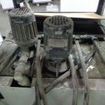 Regeneracja schładzaczy wody MGE
