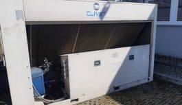 Chiller clivet WSAT 614 – 40 000,00 zł netto