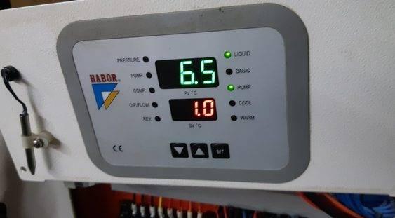 Serwis stabilizatorów temperatury