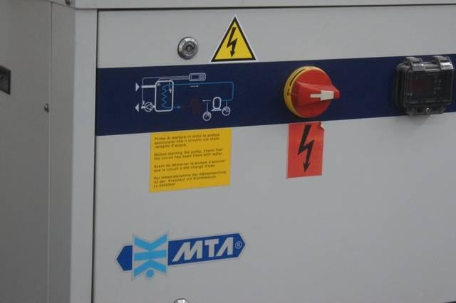 Serwis chiller MTA | SKiC Robert Aptacy