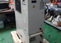 Chiller 10 kW Thermocold