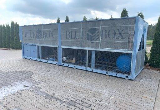 Chiller BlueBox 500kW