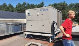 Chiller Thermocold GA1439