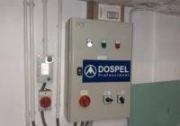 Centrale wentylacyjne DOSPEL