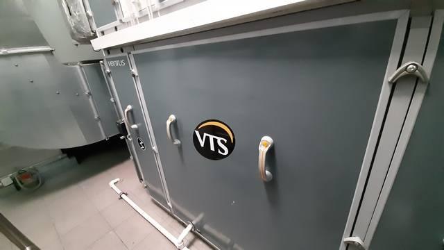 Przegląd Central Wentylacyjnych VTS SKiC Robert aptacy