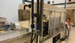 Chłodzenie wytłaczarek do produkcji kubków i talerzy z plastiku