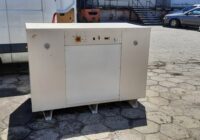 Serwis chiller Airwell CW 35CO